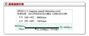 NTT WEST OCN ADSL